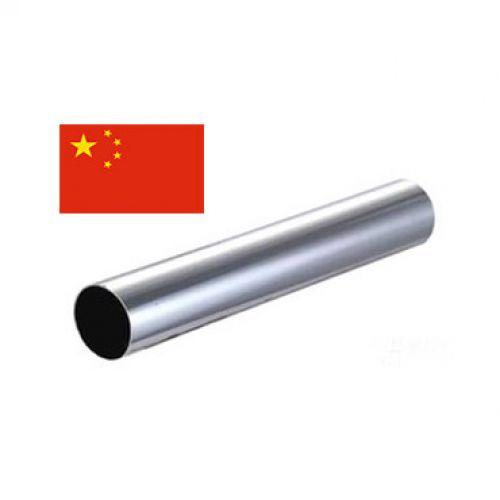 Труба нержавеющая бесшовная круглая КНР