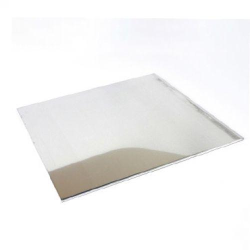 Лист алюминиевый гладкий